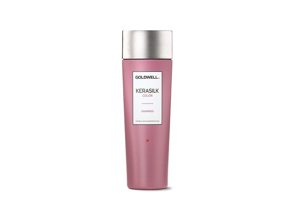 Goldwell Kerasilk Color Gentle shampoo 250ml šampon na barvené vlasy
