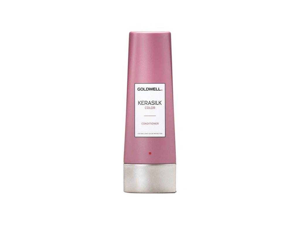 Goldwell Kerasilk Color conditioner 200ml kondicioner na barvené vlasy