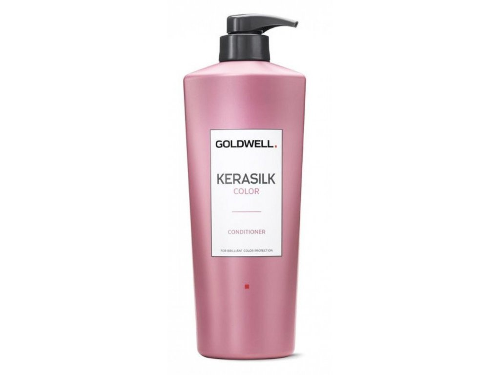 Goldwell Kerasilk Color conditioner 1000ml kondicioner na barvené vlasy