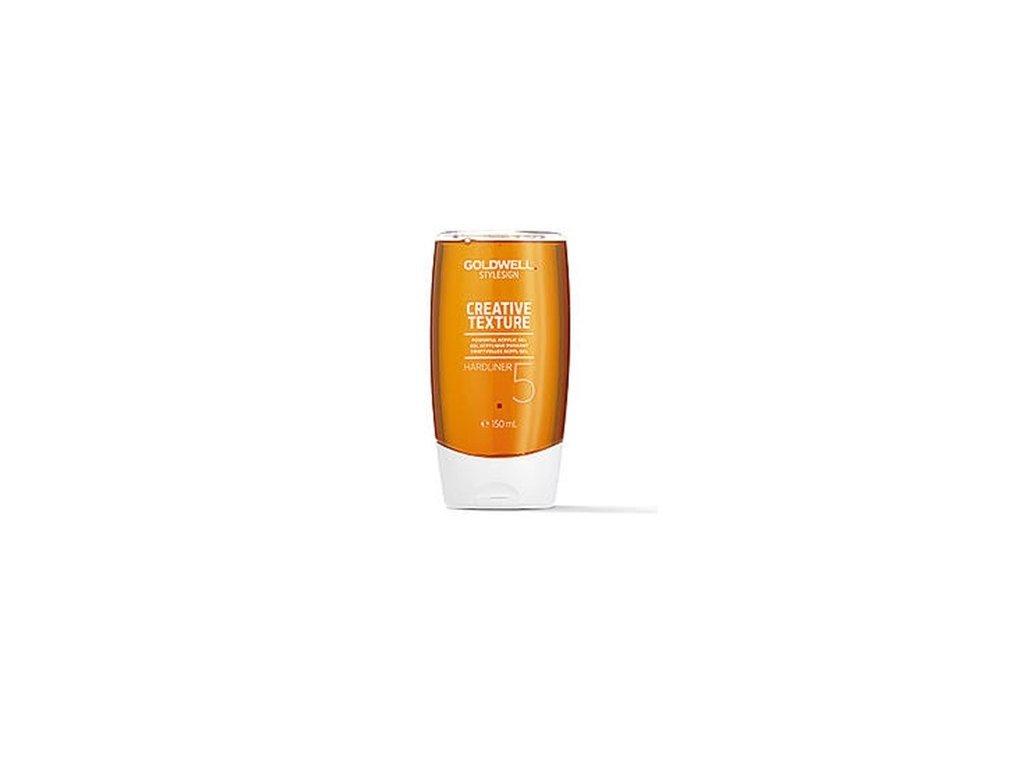 Goldwell StyleSign Creative Texture Hardliner 150ml silně tužící gel na vlasy