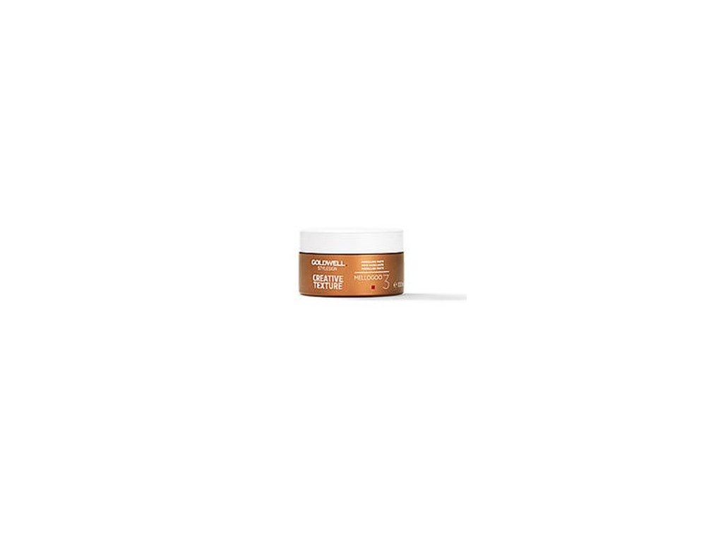 Goldwell StyleSign Creative Texture Mellogoo 100ml modelovací pasta na vlasy