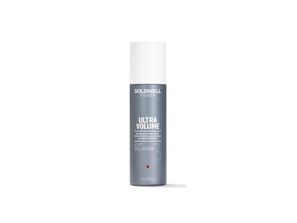 Goldwell StyleSign Ultra Volume Soft Volumizer 200ml spray na objem