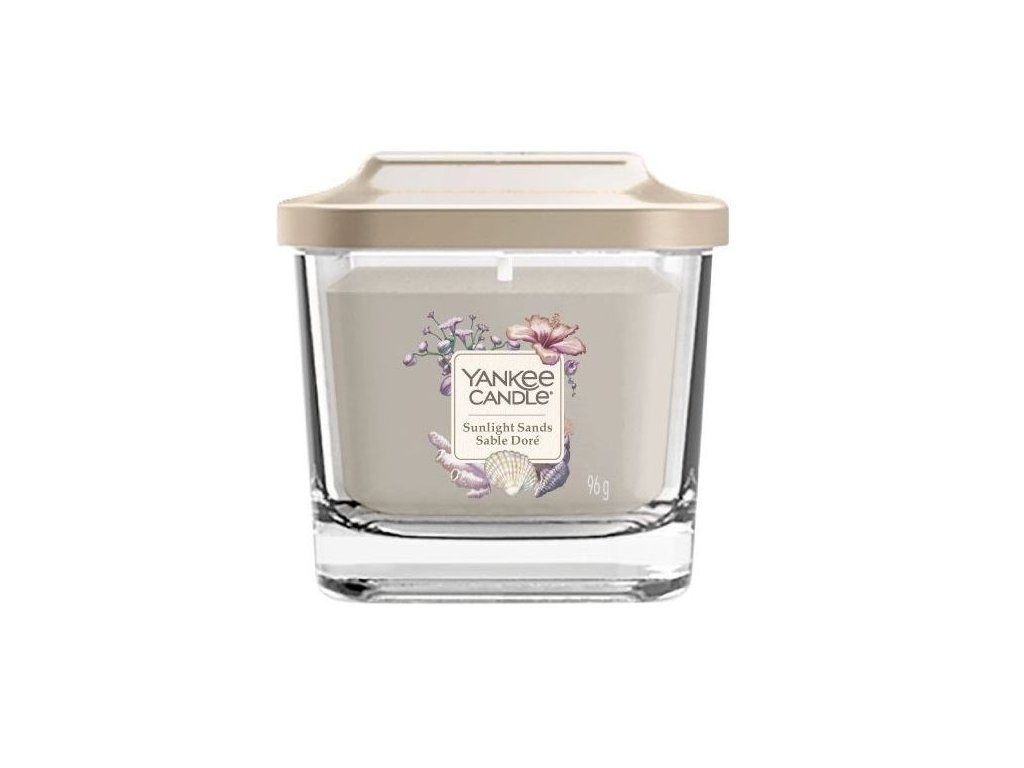 yankee candle sunlight sands 96g
