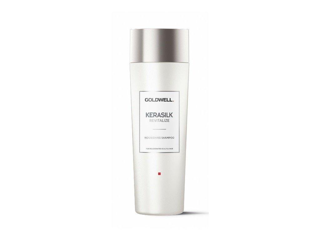 Goldwell Kerasilk Revitalize Nourishing shampoo 250ml vyživující šampon