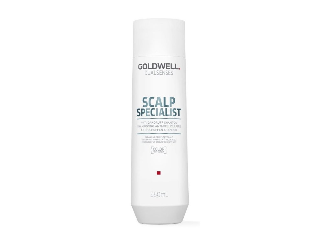 Goldwell Dualsenses Scalp Specialist Anti Dandruff šampon 250ml