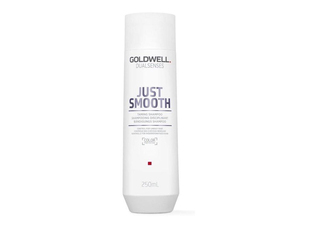 Goldwell Dualsenses Just Smooth Taming šampon 250ml