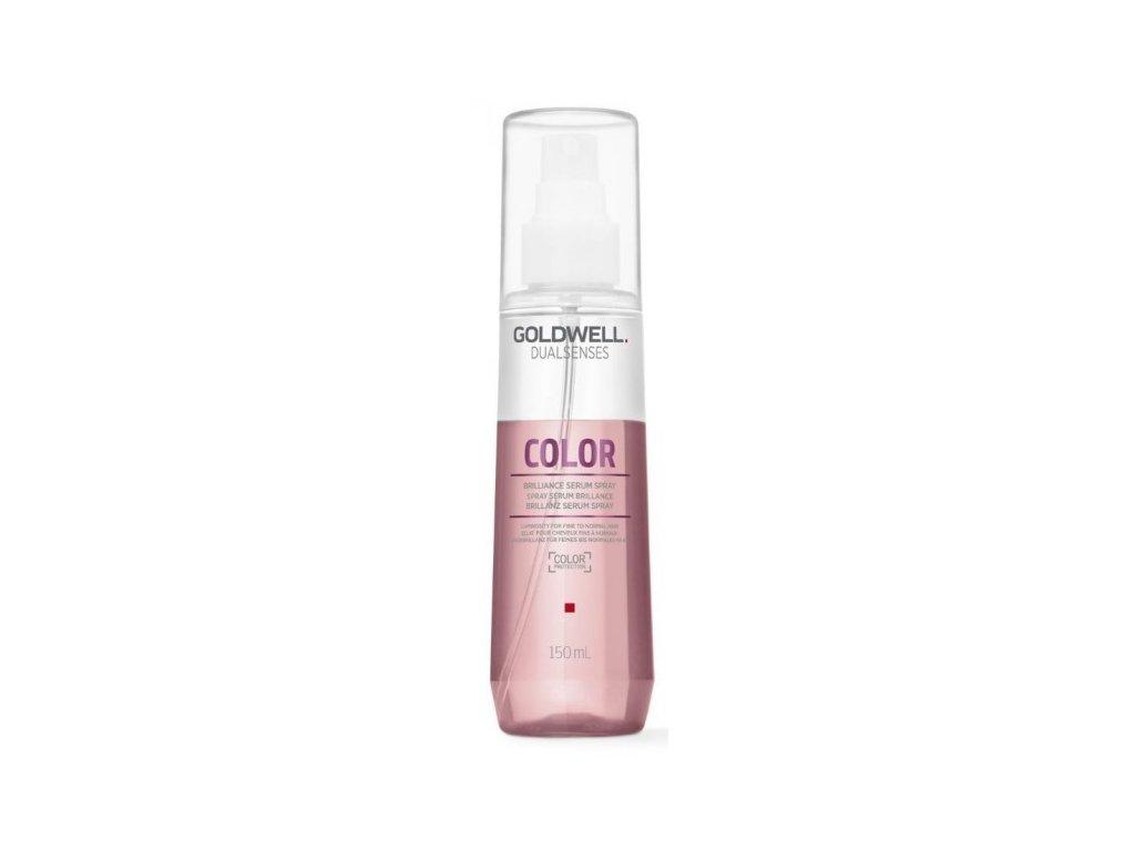 Goldwell Dualsenses Color brilliance serum spray 150ml na barvené vlasy