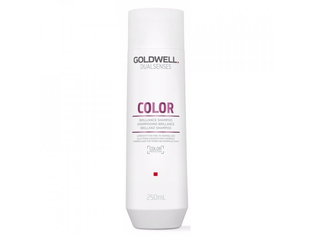 Goldwell Dualsenses Color brilliance šampon 250 ml na barvené vlasy