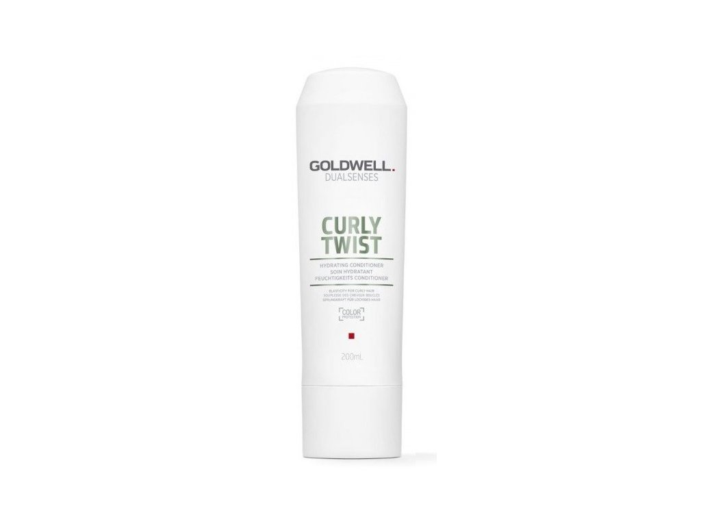 Goldwell Dualsenses Curly Twist hydrating kondicioner 200ml
