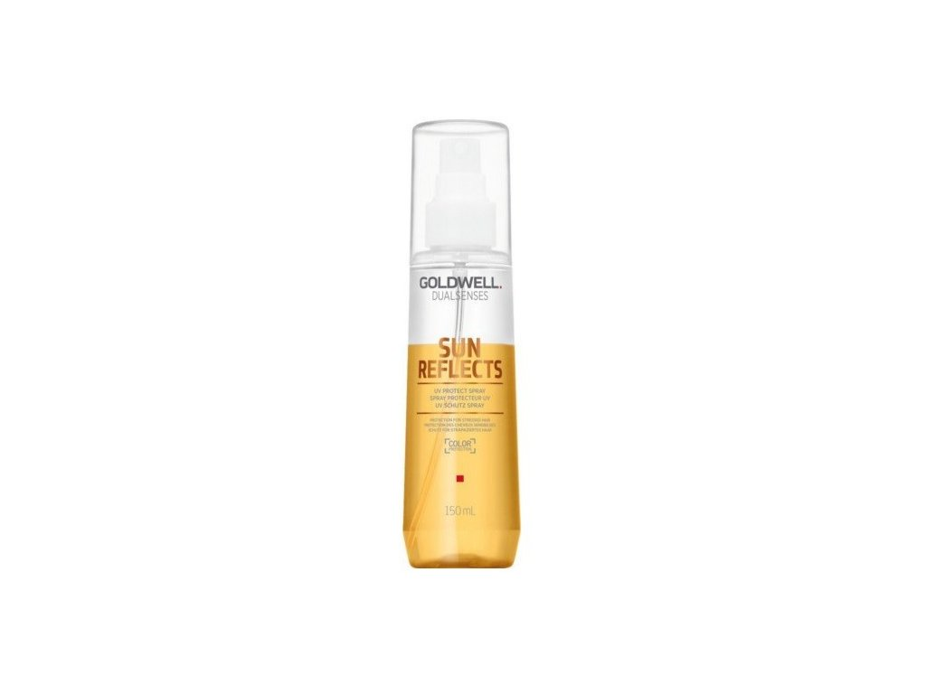 Goldwell Dualsenses Sun Reflects UV protect spray 150ml sprej na vlasy unavené sluncem