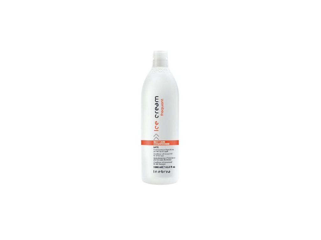 inebrya frequent best care conditioner