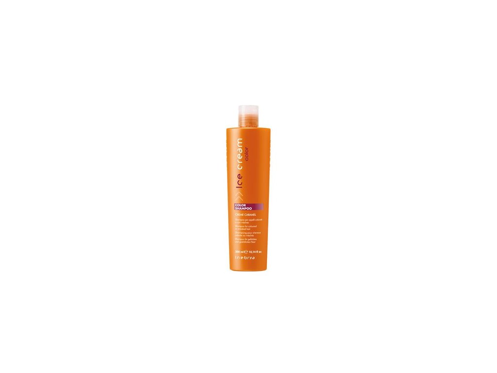 Inebrya Color shampoo 300ml šampon na barvené vlasy