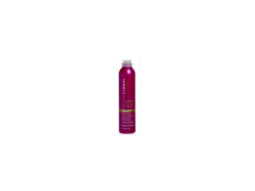 Inebrya Pro-Color perfect shampoo 300ml šampon na barvené vlasy