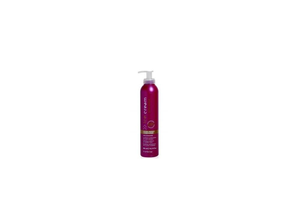 Inebrya Pro-Color perfect conditioner 300ml kondicioner na barvené vlasy