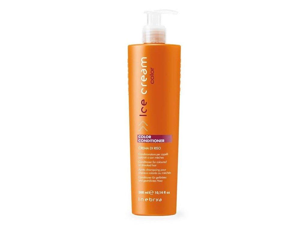 Inebrya Color conditioner 300ml kondicioner na barvené vlasy