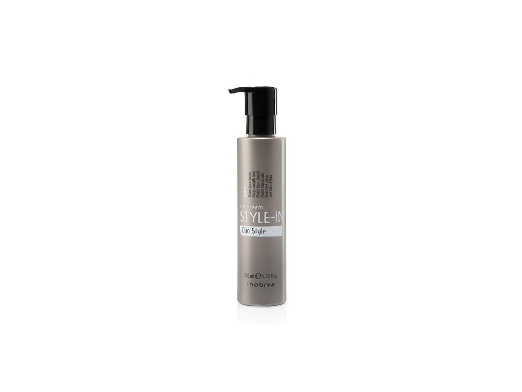 Inebrya Style-in Duo Style Curly fluid 200ml