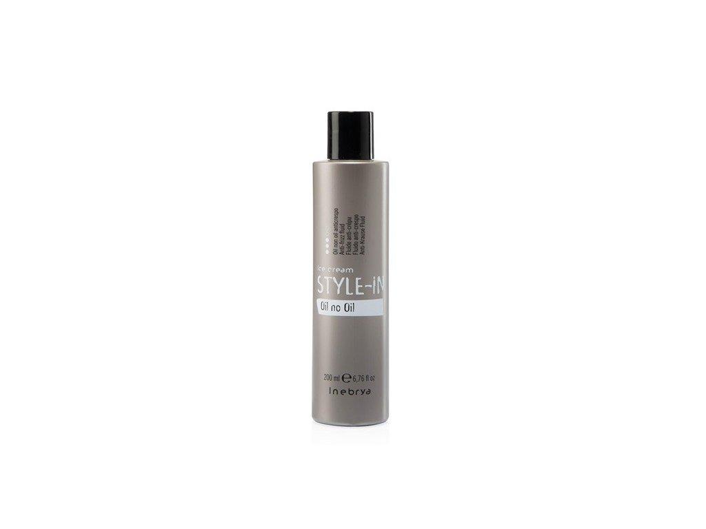 Inebrya Style-in Oil no Oil 200ml proti krepatění vlasů
