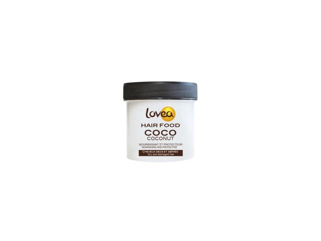 Lovea Coco hair styling cream 150ml stylingový krém na vlasy