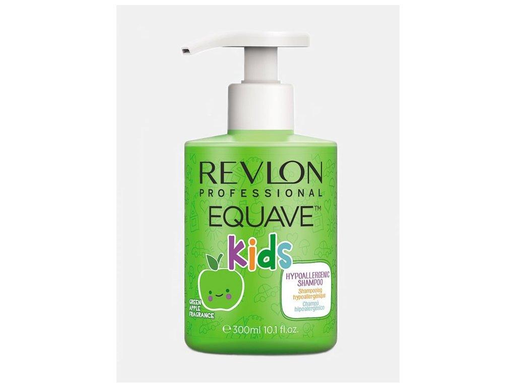 Revlon Professional Equave Kids conditioning shampoo 300ml dětský šampon