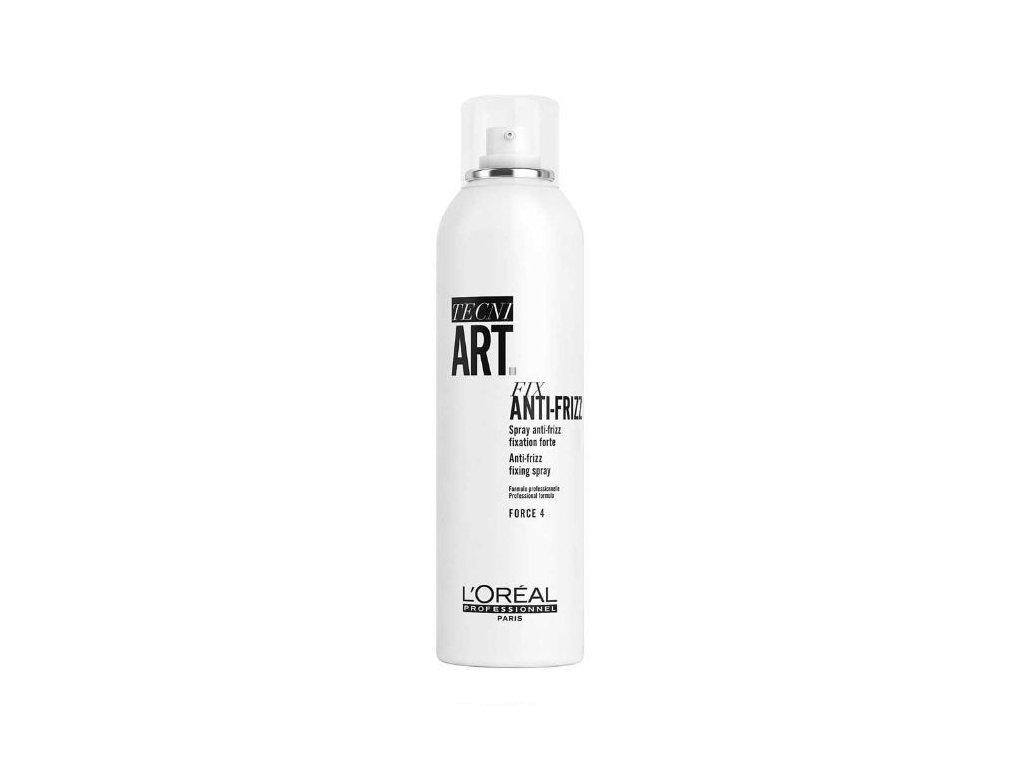 ĽOréal Professionnel Tecni.art Air Fix Spray 250ml fixační sprej na vlasy