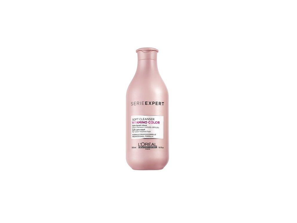 loreal vitamino color soft cleaner shampoo