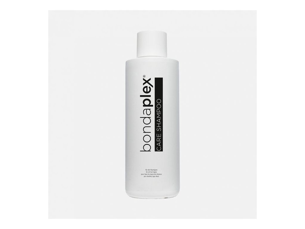 Bondaplex Care shampoo 1000 ml