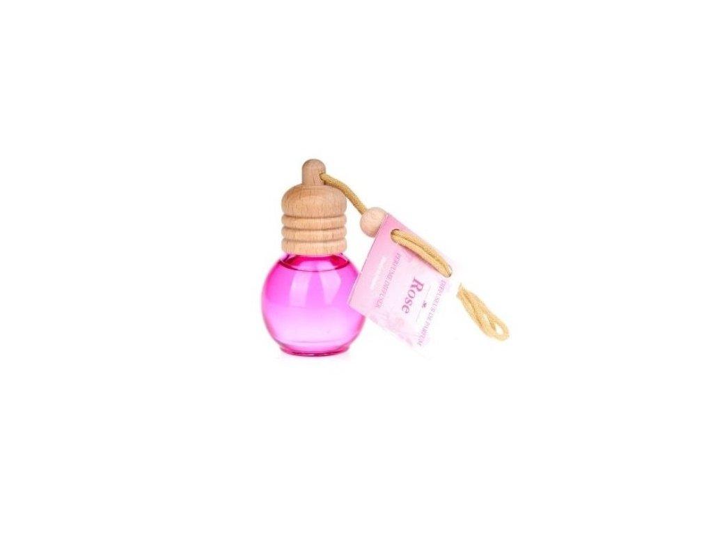 asprit provence zavesny difuser ruze 10ml