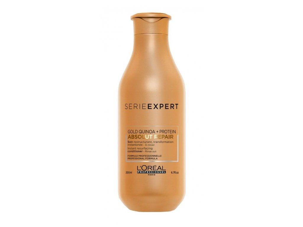 ĽOréal Professionnel Expert Absolut Repair Gold Quinoa+protein conditioner 200ml