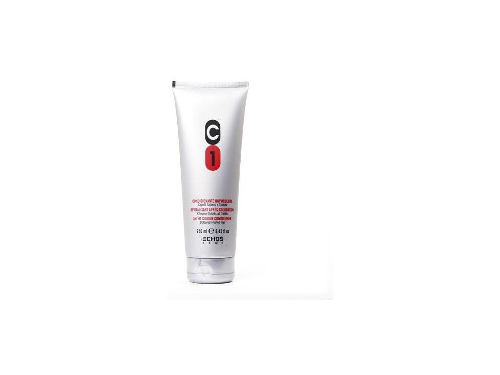 Echosline Color Conditioner C1 250ml kondicioner na vlasy po barvení