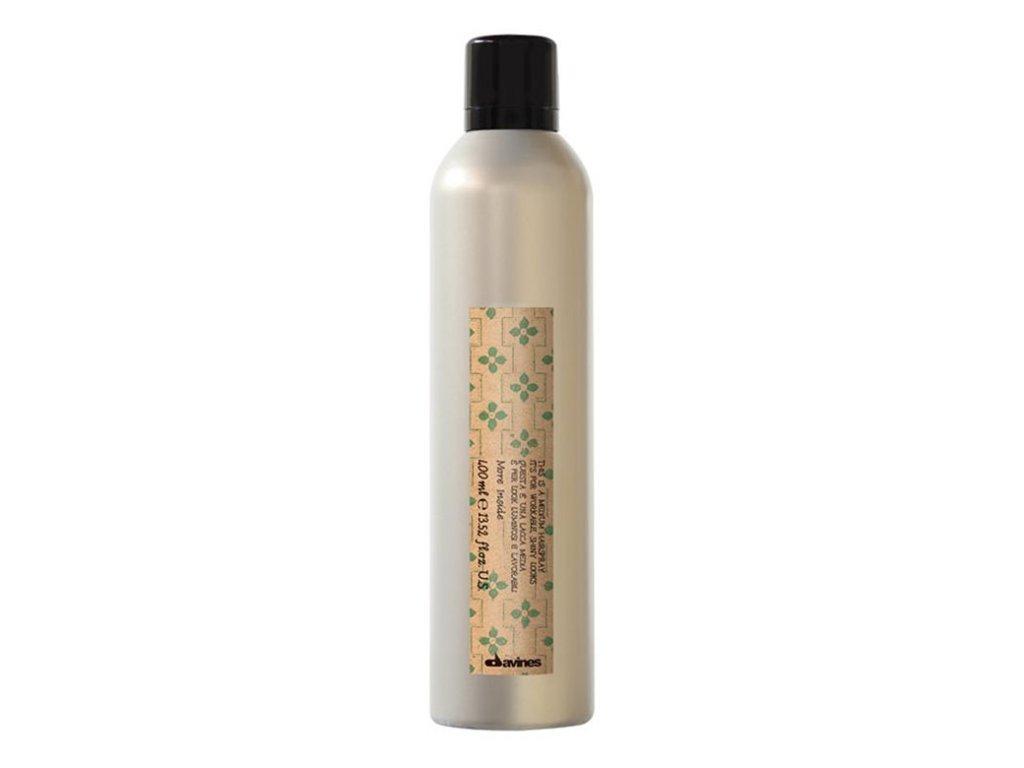 244 medium hairspray 400 ml