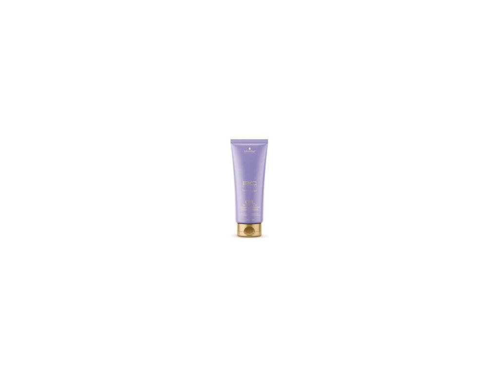 Schwarzkopf BC Bonacure Oil Miracle Barbary Fig Oil Shampoo 200ml PO EXPIRACI