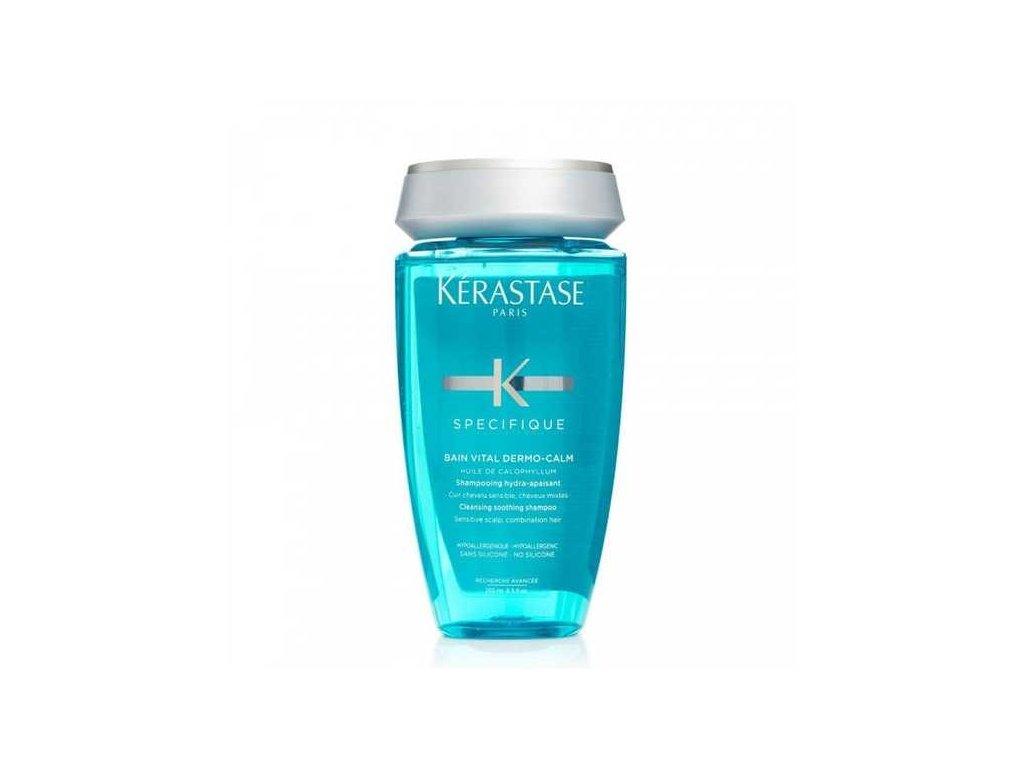 Kérastase Specifique Bain Vital Dermo-calm 250ml zklidňující šampon