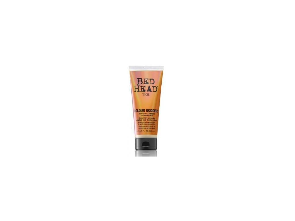 Tigi Colour Goddess Oil Infused Conditioner 200ml kondicioner na barvené vlasy