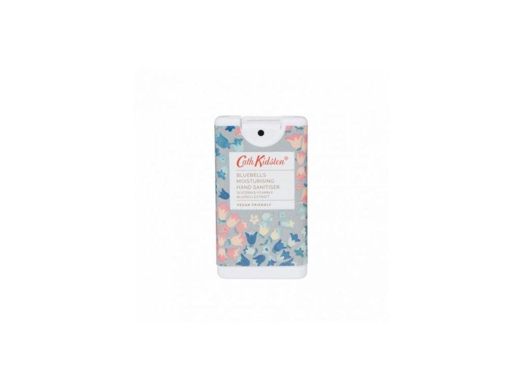 Heathcote & Ivory Antibakteriální sprej na ruce Bluebells 15ml