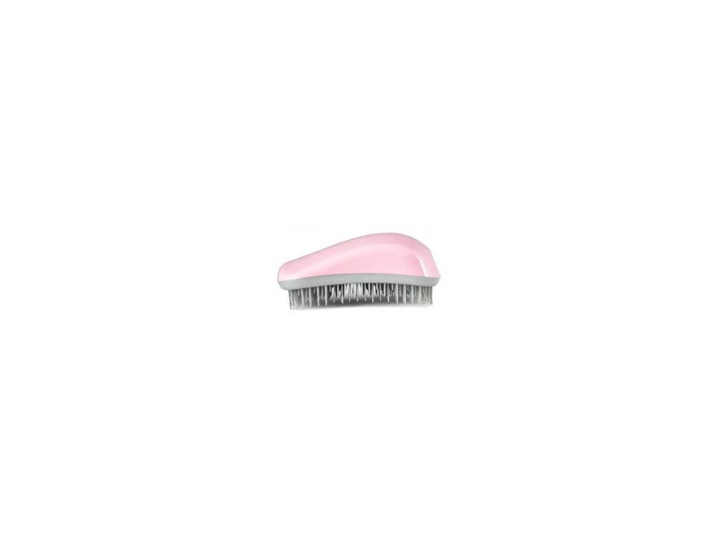 Dessata original Pink-Silver kartáč na vlasy