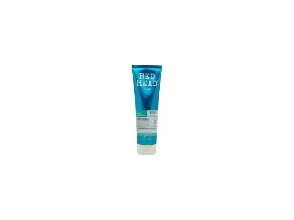 Tigi Bed Head Recovery shampoo 250ml šampon na velmi suché vlasy