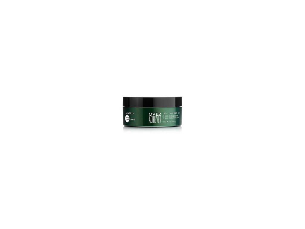 Matrix Style Link Over Achiever 49g krém, pasta a vosk na vlasy