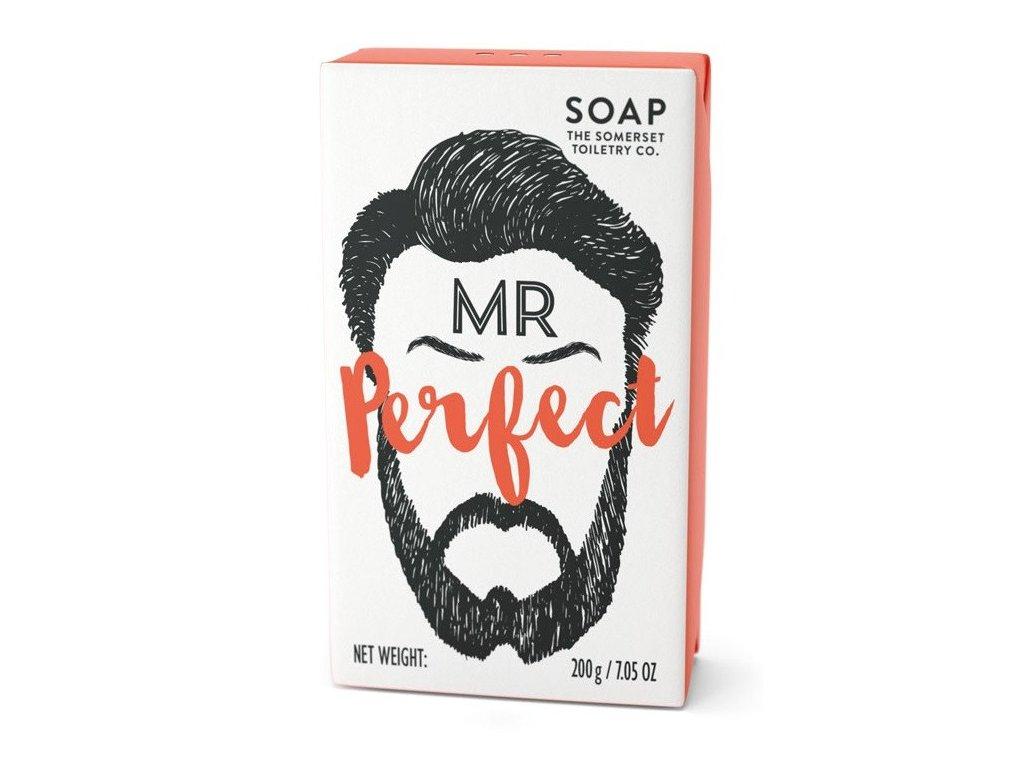 somerset mr perfect mydlo
