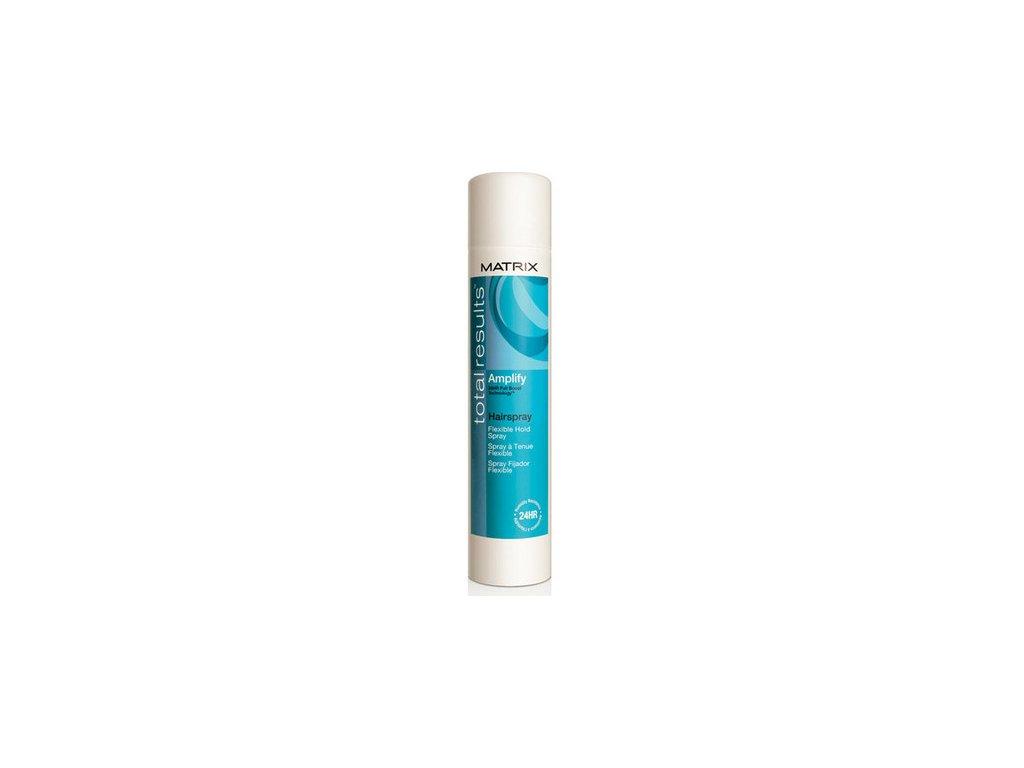 Matrix Total Results Amplify Hair Spray 400ml
