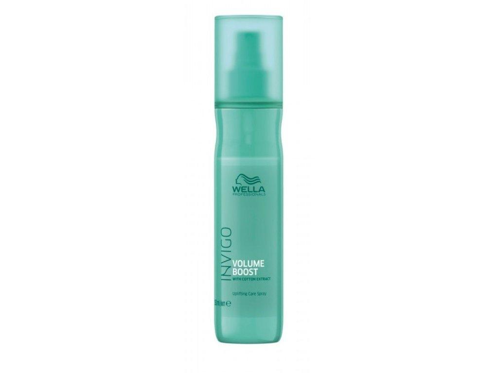 Wella Invigo Volume Boost Bodifying  Spray 150ml objemový sprej