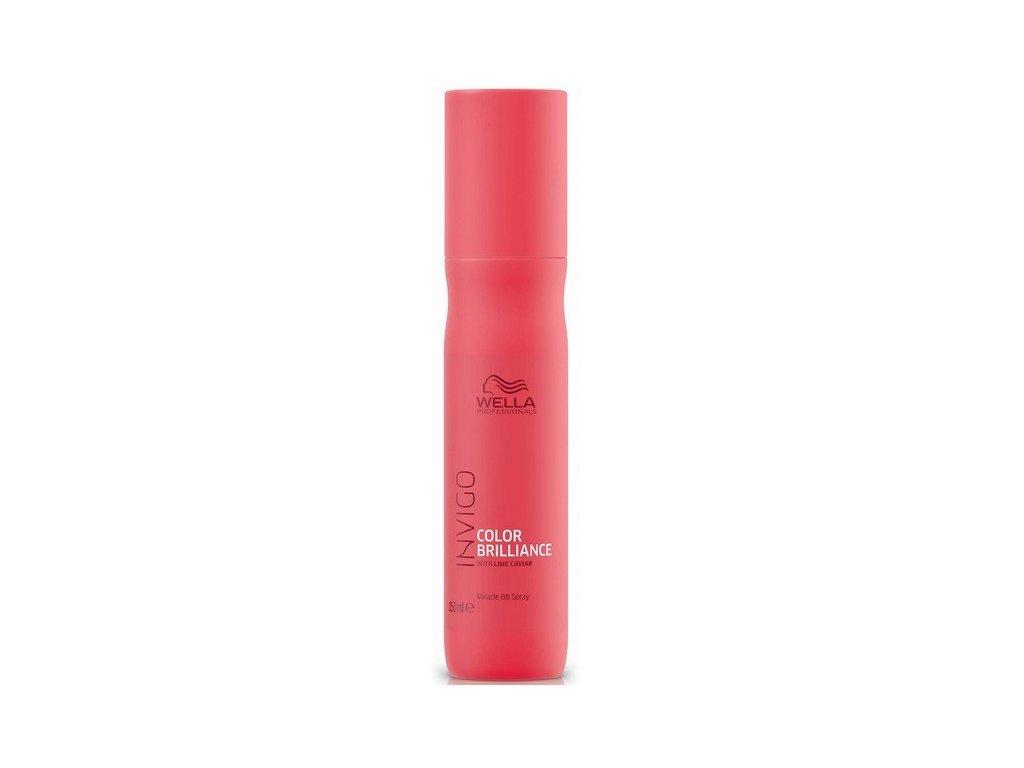 Wella Invigo Color Brilliance Miracle BB spray 150ml bezoplachový balzám na vlasy