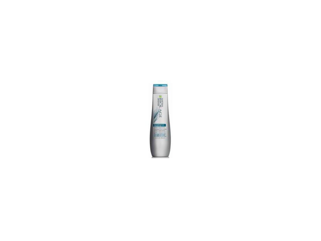 Matrix Biolage Keratindose shampoo 250ml šampon na poškozené vlasy