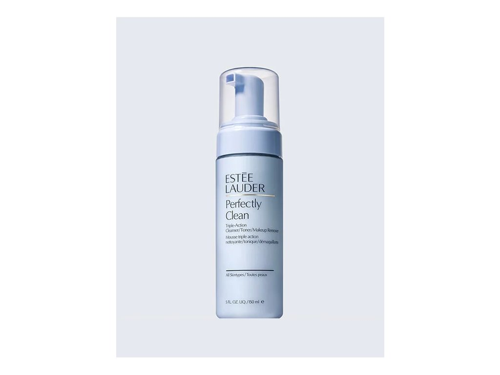 estee louder perfectly clean 150ml