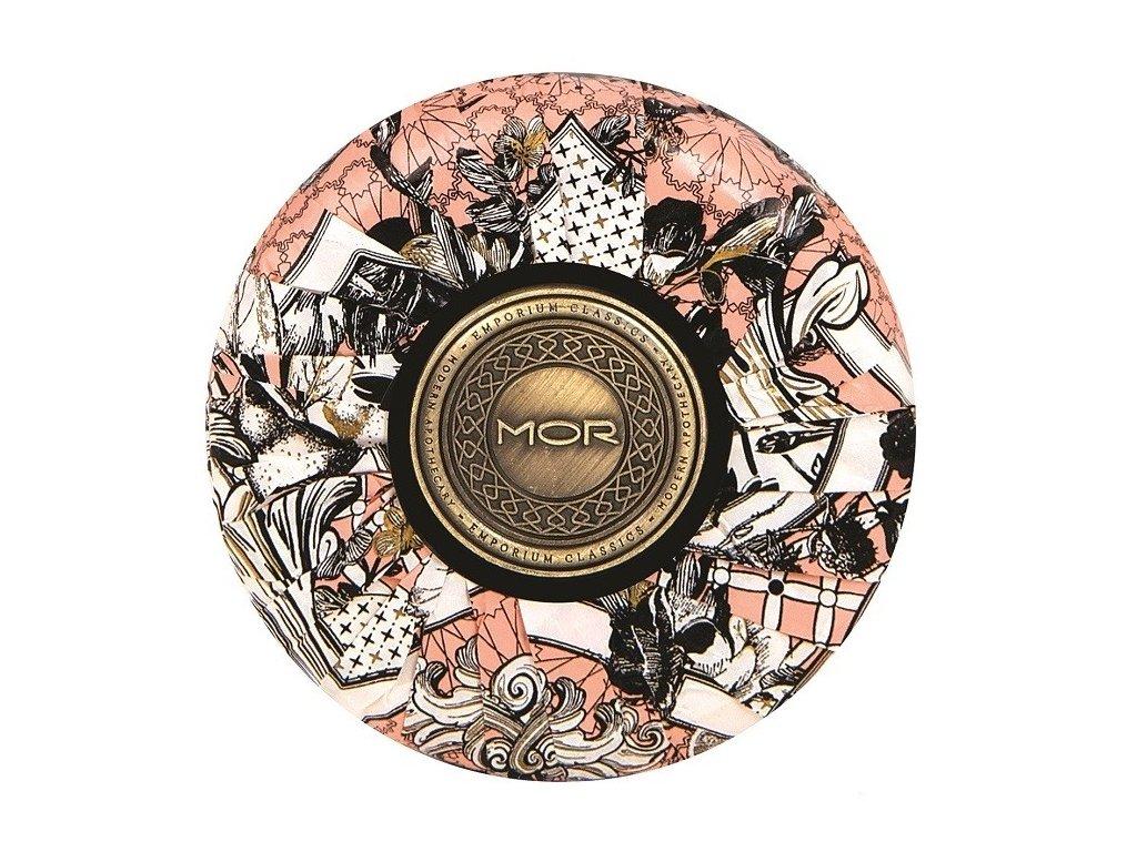 Mor Boutique Belladonna soap 180g luxusní mýdlo