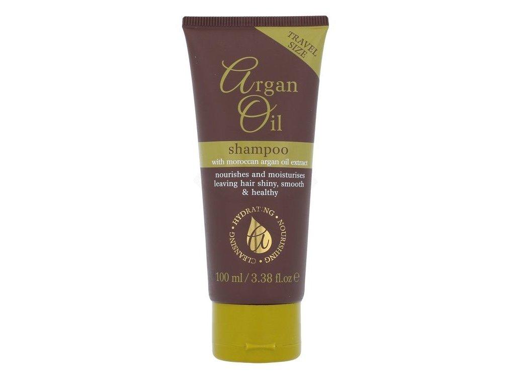 Xpel Argan oil shampoo 100ml vyživující šampon