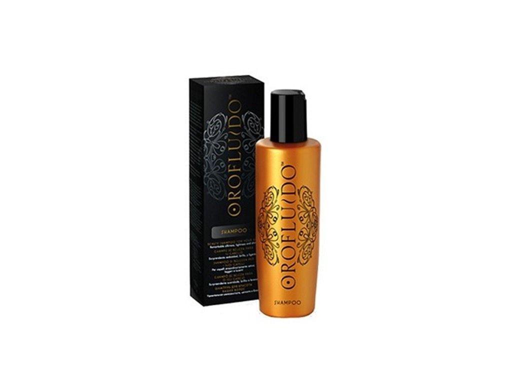 Orofluido šampon pro všechny typy vlasů 200ml