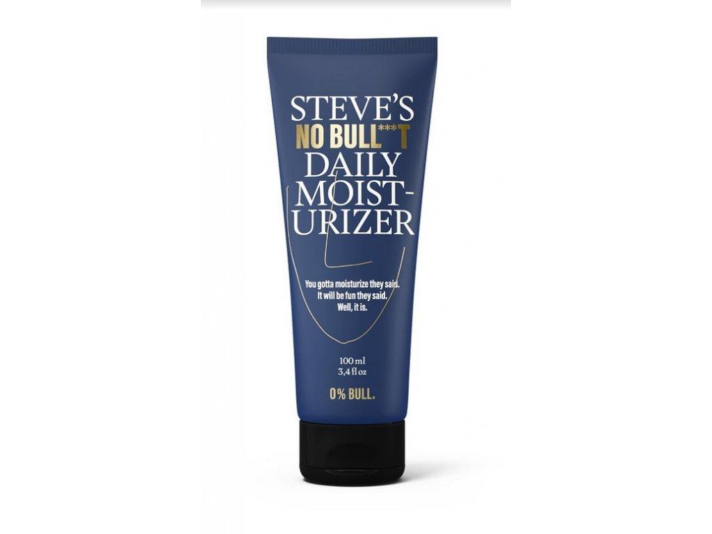 steves daily moisturizing 100ml