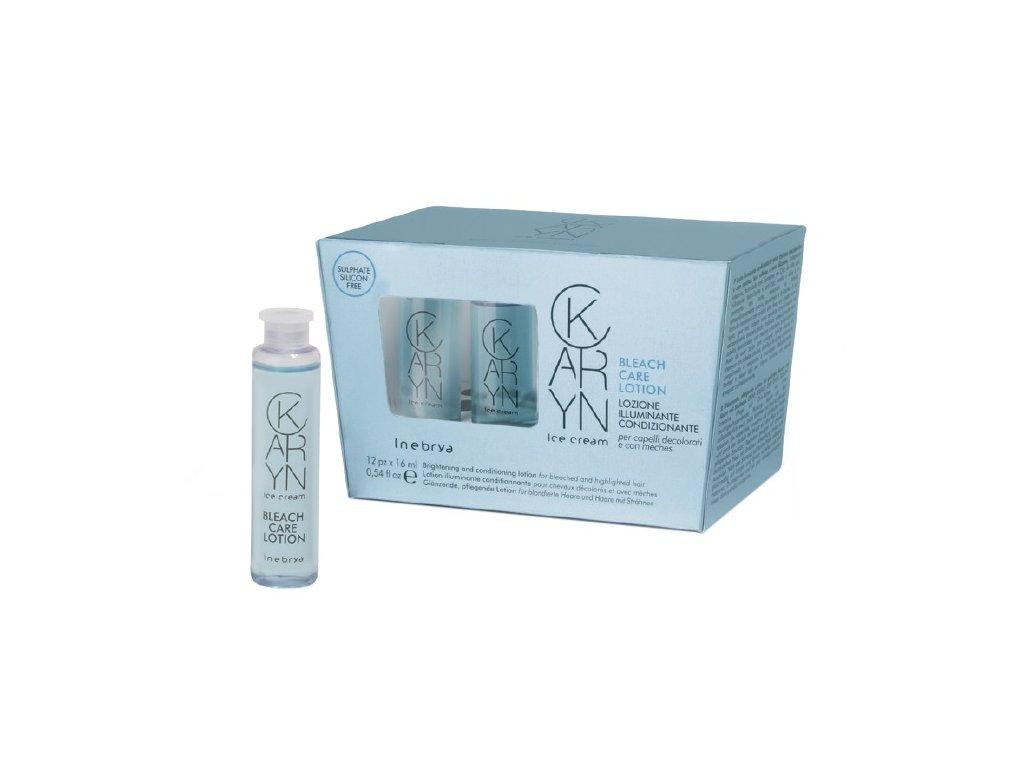 Inebrya karyn bleach care lotion
