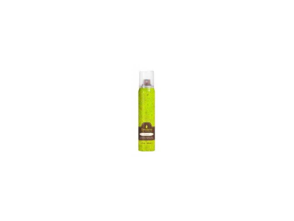 Macadamia Natural oil Control hairspray - lak na vlasy 100ml