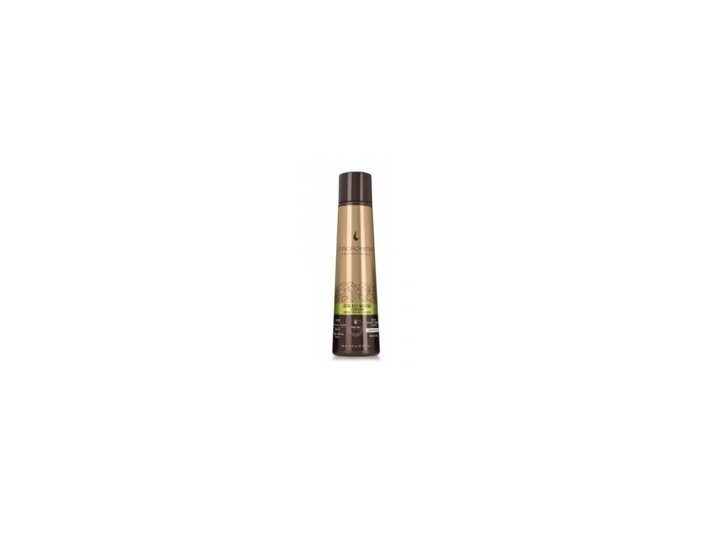 Macadamia Ultra Rich moisture conditioner - kondicioner 100ml